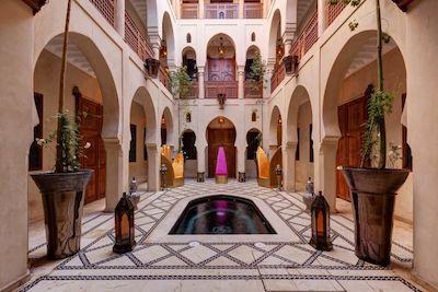 RIAD WOW Marrakech 1