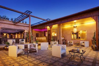 RIAD WOW Marrakech 2