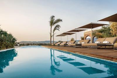 SAHRAI HOTEL (FEZ) 4