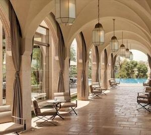 SAHRAI HOTEL (FEZ) 5
