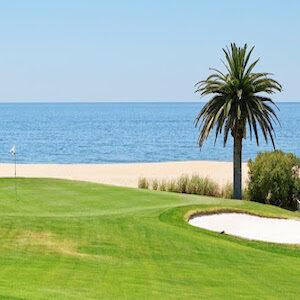 Golf Courses - SAIDIA