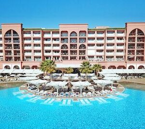 SAVOY LE GRAND HOTEL MARRAKECH 2