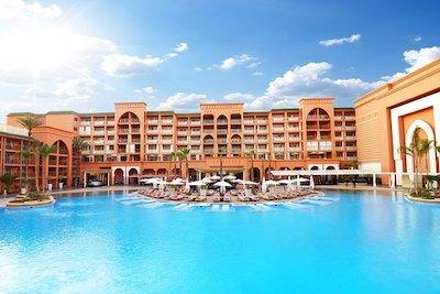 SAVOY LE GRAND HOTEL MARRAKECH 3