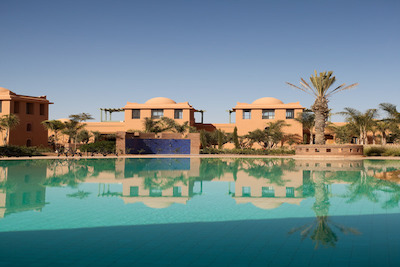 SECRET GARDEN VILLAS Marrakech 3