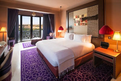 THE PEARL HOTEL MARRAKECH 3