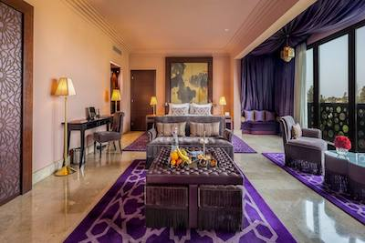 THE PEARL HOTEL MARRAKECH 4