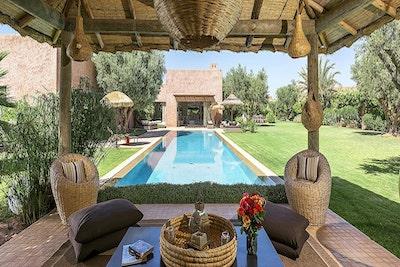 VILLA ALIZEE - Marrakech 1