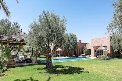 VILLA ALIZEE - Marrakech 2
