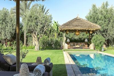 VILLA ALIZEE - Marrakech 4