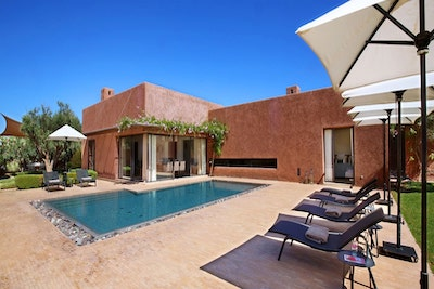 VILLA GRENADIERS - Marrakech 2