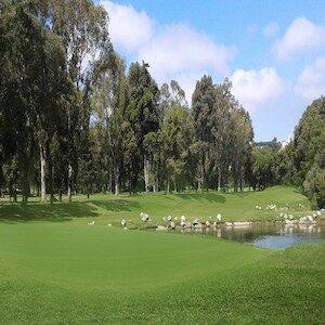 Golf Courses - TANGIER / TETOUAN