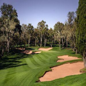 Golf Courses - RABAT